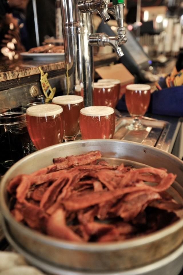Bacon Festival a