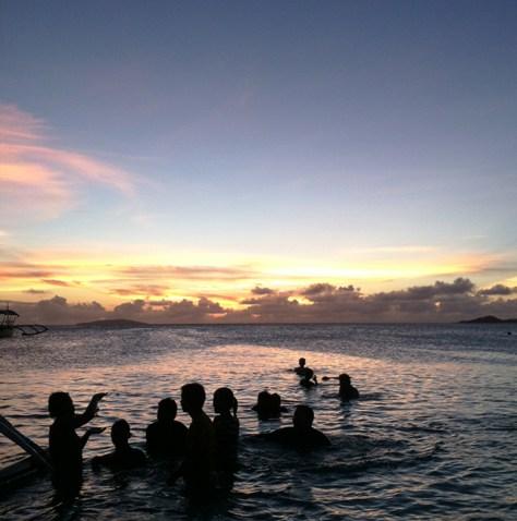 calaguas island camarines sur bicol beach island travel lifestyle mommy blogger www.artofbeingamom.com 56