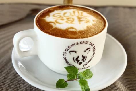 S.O.U.L. Cafe