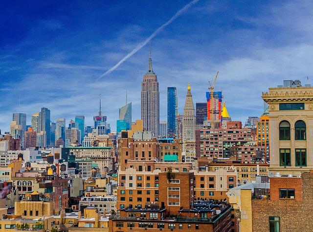 New York Visit Starter Pack Part 2