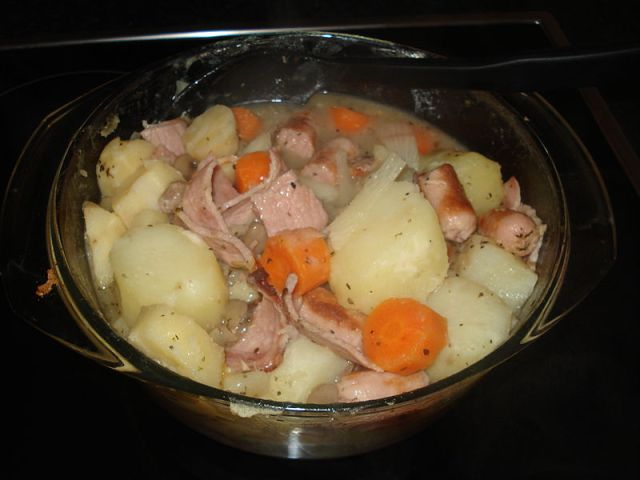 Irish Coddle Wikimedia Commons