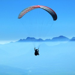 Up and Above in Europe: Best Paragliding Sites in Europe