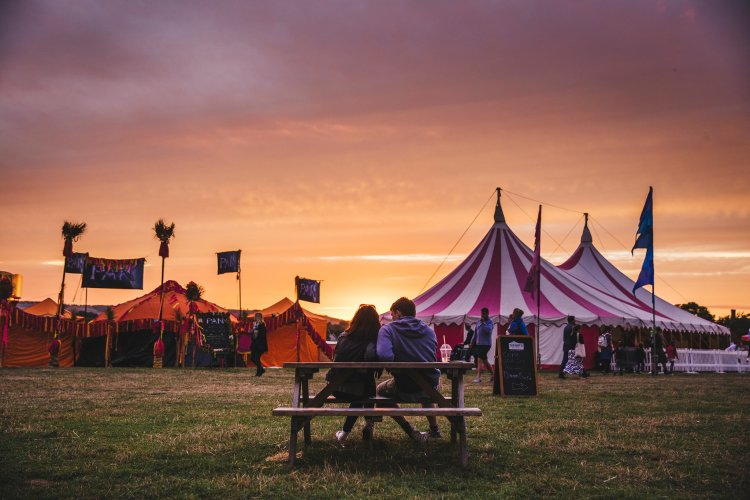 Food Festivals-Rectify the Reputation of British Food