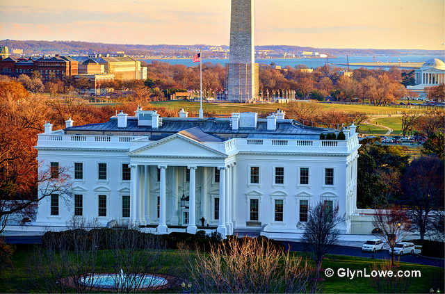 White House Flickr www.GlynLowe.com