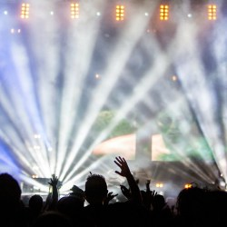 The Must-Attend U.S. Music Festivals