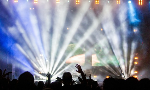 The Must-Attend U.S. Music Festivals