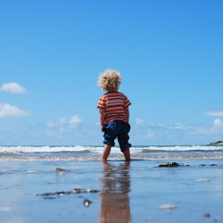 Four Amazing Vacation Destinations for Kids