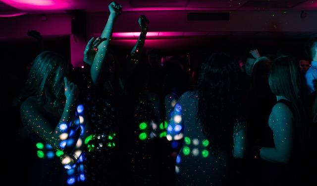 Most Famous Dance Clubs
