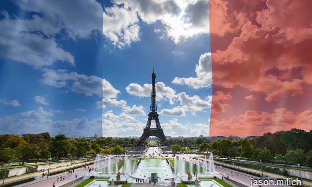 Celebrating Bastille Day Around the World