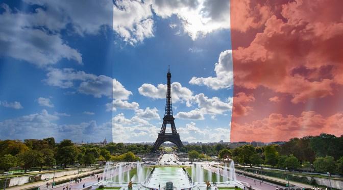 Celebrating Bastille Day Around the World