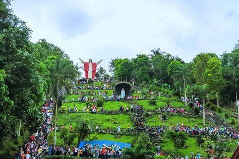 Kamay Ni Hesus Church