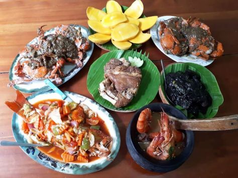 Quezon Eat