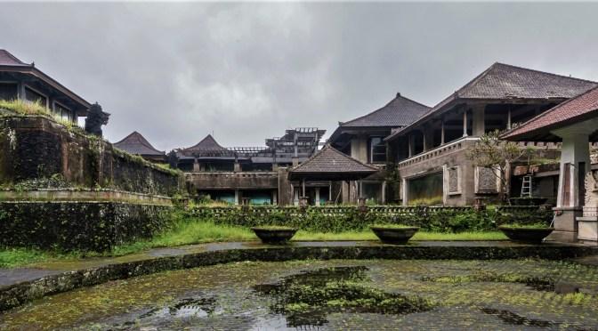 Bali's Eerie Beauty