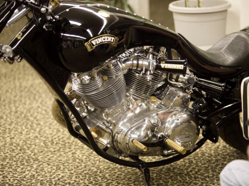 Matt Hotch Custom Motorcycles Kayamotorco
