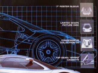 Gary Numan Cars 1992