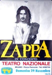 Zappa In Concerto
