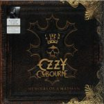Ozzy Osbourne Memoirs Of A Madman Picture Disc Vinyl