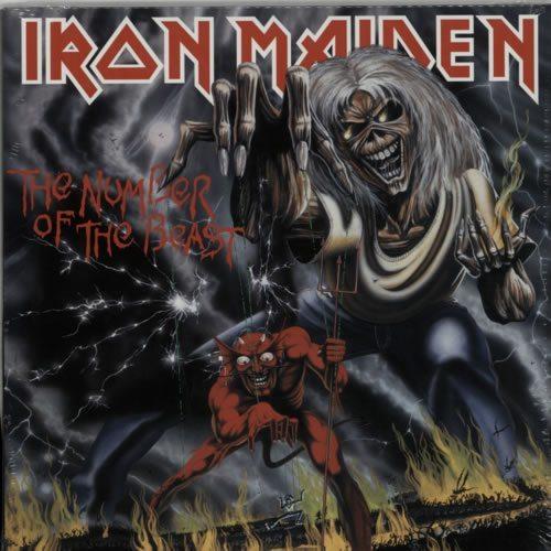Classic Brit Metal Reissued on 180g Vinyl