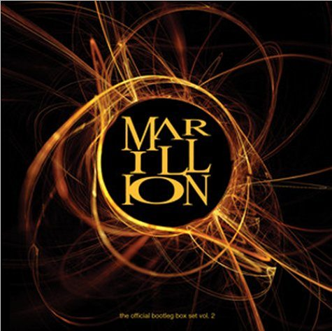 Marillion-The-Official-Boot-506287