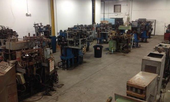 Us Vinyl Factory Finds 13 Abandoned Presses Blog Eil