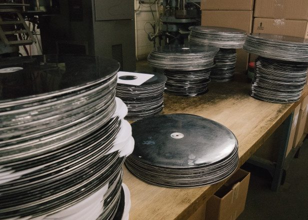 Pressed To The Edge Why Vinyl Hype Is Destroying The