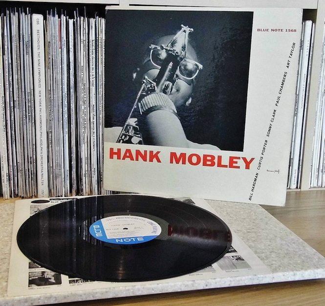 Hank-mobley
