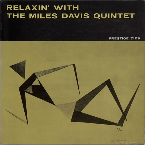 Miles-Davis-Relaxin---W-50th-629226