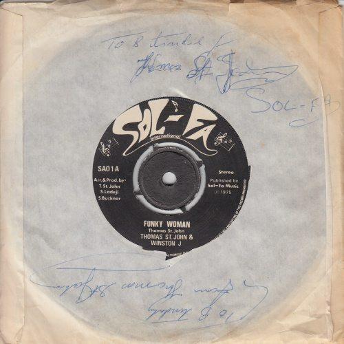 Thomas-St-John--Winston-Funky-Woman---Aut-634747