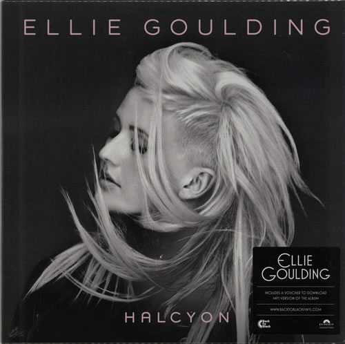 Future Collectables Ellie Goulding Back To Black 2015