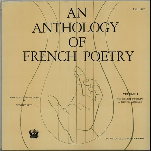 Various-Spoken-Word--Poe-An-Anthology-Of-F-635183