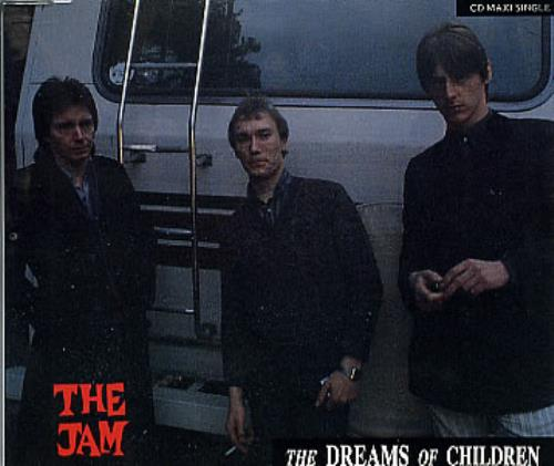 The+Jam+The+Dreams+Of+Children+39673