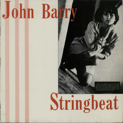 John+Barry+Composer+String+Beat+612739