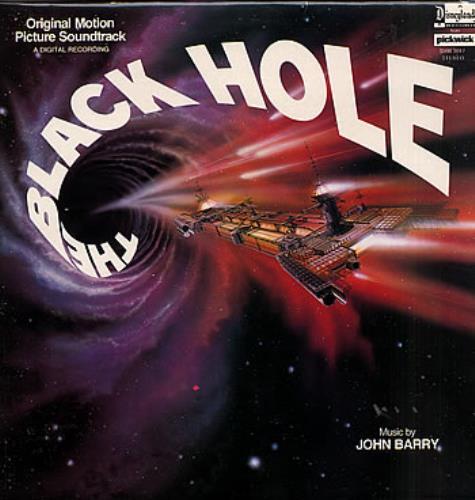 John+Barry+Composer+The+Black+Hole+290581
