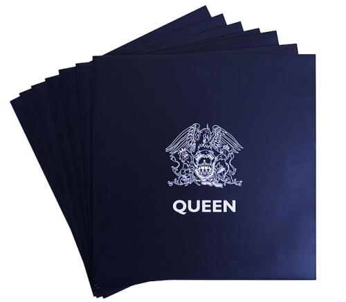 Queen+Virgin+Radio+Queen+Day+-+The+M+162017