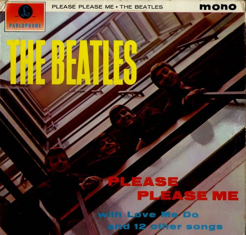 The+Beatles+Please+Please+Me+-+2nd+-+G+391554