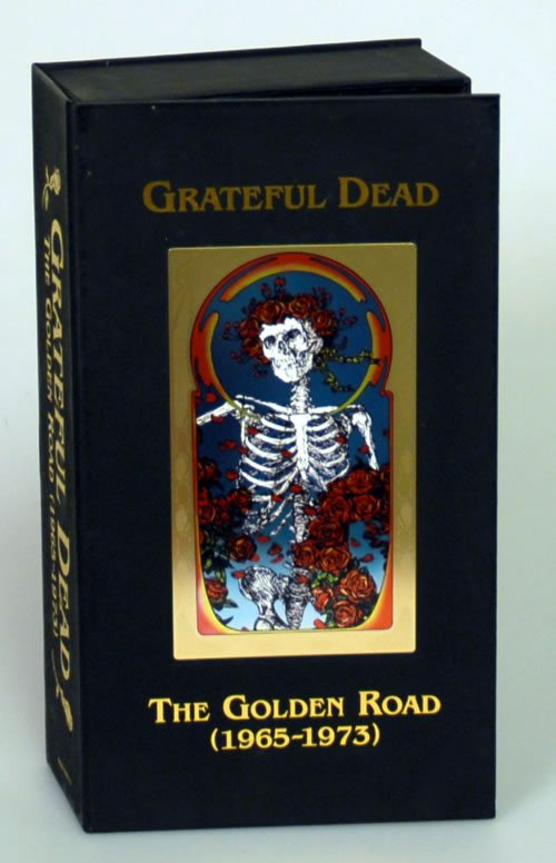 Grateful+Dead+The+Golden+Road+1965-1973+198320