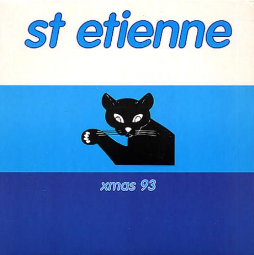 St+Etienne+I+Was+Born+On+Christmas+Day+77040