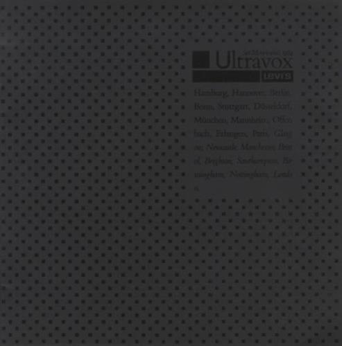 Ultravox+Set+Movements+1984++Ticket+Stu+404354