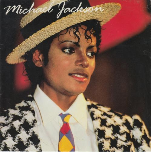 Michael+Jackson+Thriller++Message+62683