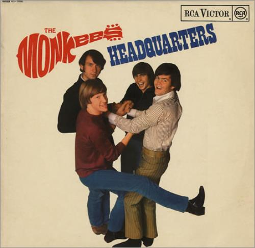 The+Monkees+Headquarters+-+1st+58577