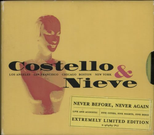 Elvis+Costello+Costello++Nieve+596294