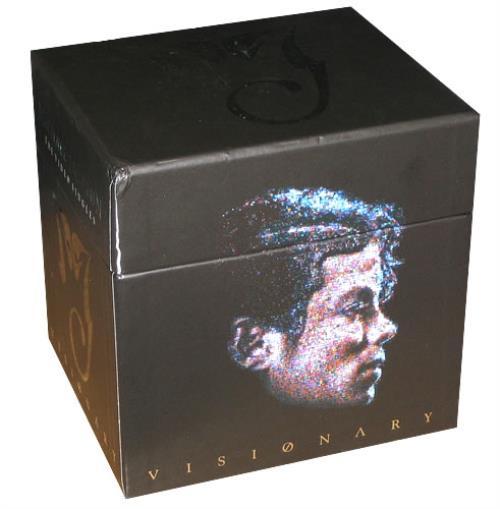 Michael+Jackson+Visionary+-+The+Video+Singles+429977