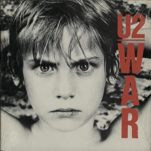 U2+War+-+RCA+Record+Club+-+Sealed+651031