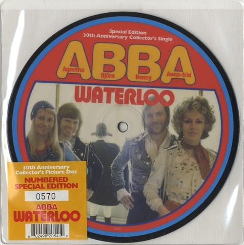 Abba+Waterloo+-+30th+Anniversary+Co+291270
