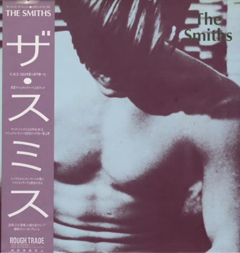 The+Smiths+The+Smiths++Flexi+167045