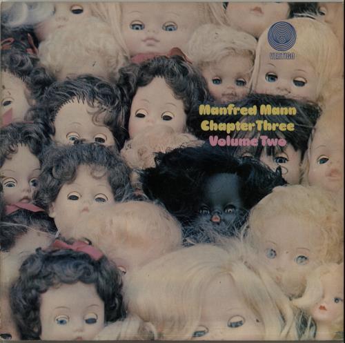 Manfred+Mann+Volume+Two+-+1st+401532