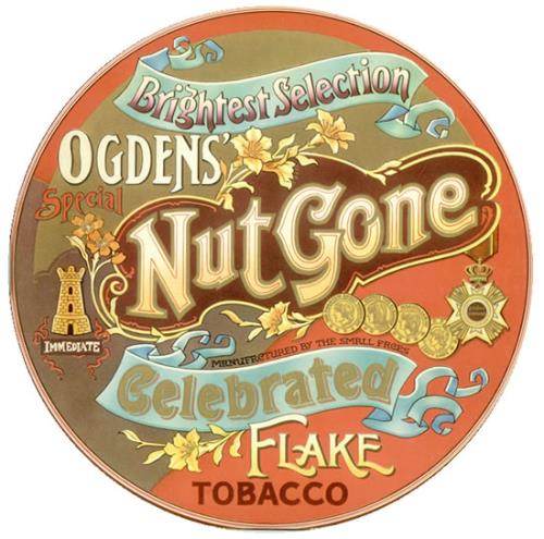 Small+Faces+Ogdens+Nut+Gone+Flake+-+Mono+-+553828