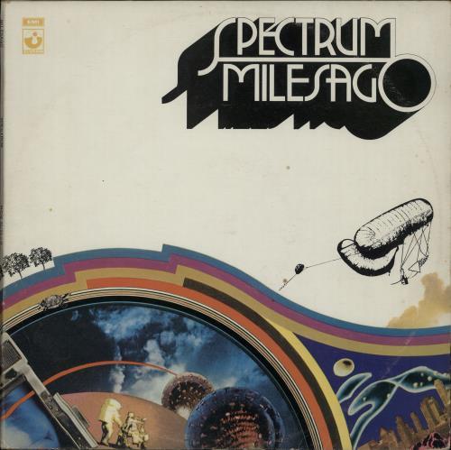 Spectrum+Milesago+-+VG+654434