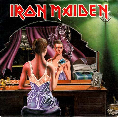 Iron+Maiden+Twilight+Zone+-+Red+Vinyl+1447