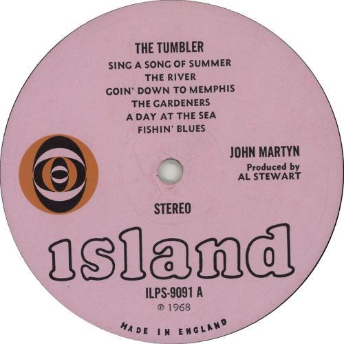 John+Martyn+The+Tumbler+-+Original+Pink+La+475718b